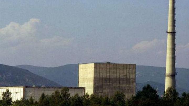 Nuclenor desconectará la central de Garoña a las 23.00 horas de este domingo
