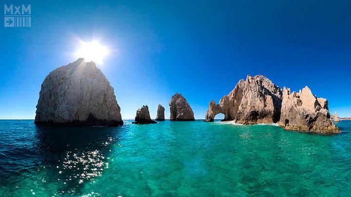 Los Cabos en Baja California, el fin de la tierra mejicano