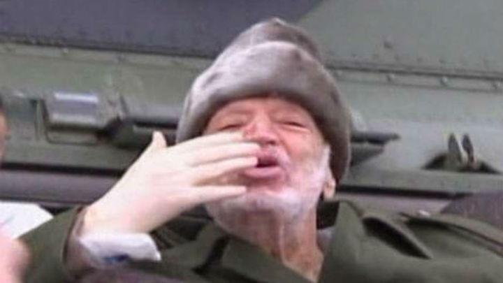 Yaser Arafat pudo morir envenenado con polonio 210, según estudio