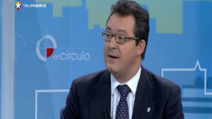 El Alcalde de Leganés dona a Cáritas tres cuartas partes de su sueldo como diputado de la Asamblea