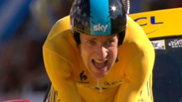 """Wiggins: """"Solo un puñado de ganadores del Tour iban limpios"""""""