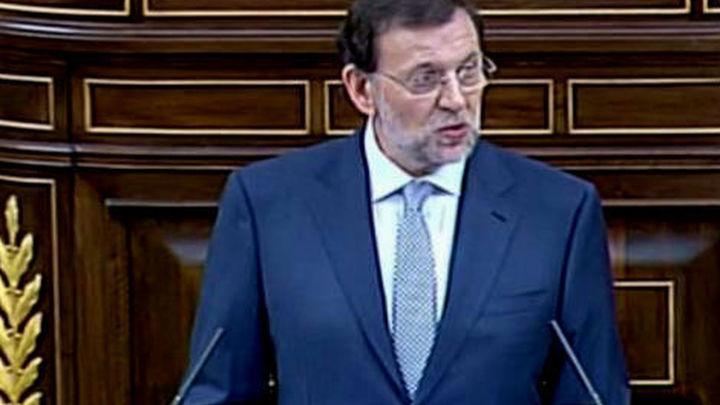 Rajoy sube el IVA al 21% y elimina la paga de Navidad de los funcionarios