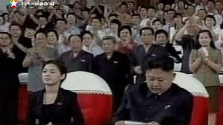 La misteriosa identidad de la joven acompañante del líder de Corea del Norte