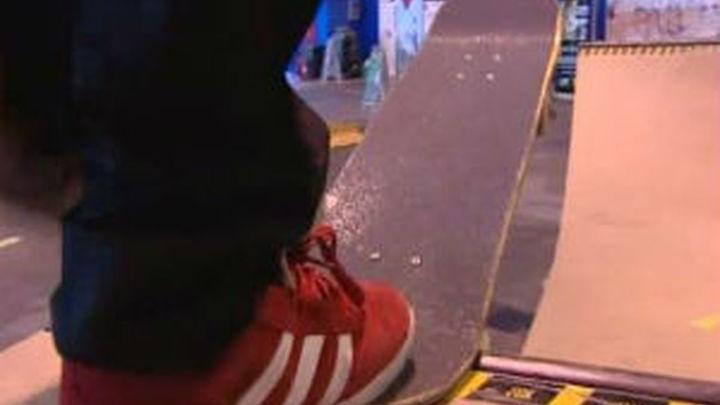 Mulafest convierte Ifema en la meca del 'skate', el motor y el tatuaje