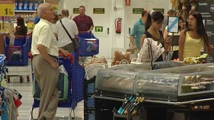 Los comercios madrileños tienen ya libertad  total para fijar sus horarios