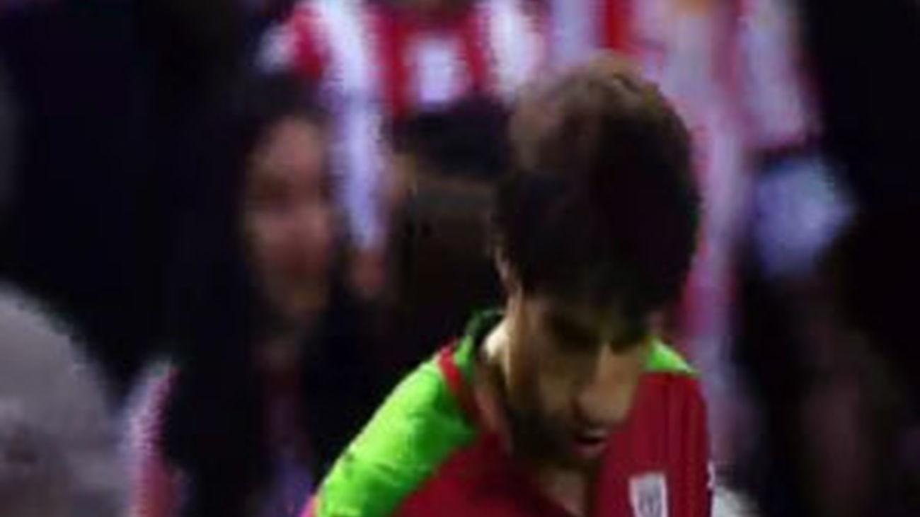 Javi Martínez tiene un acuerdo con el Barcelona