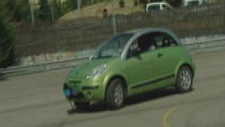 De la ciencia ficción a las carreteras: llega el coche sin conductor