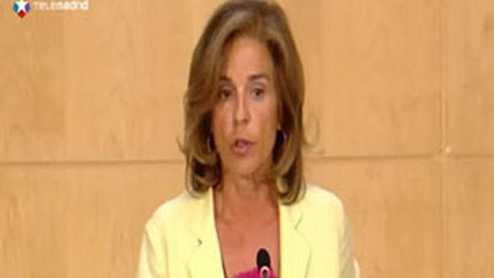 La supresión de la paga 'extra' ahorrará 90 millones en el Ayuntamiento madrileño