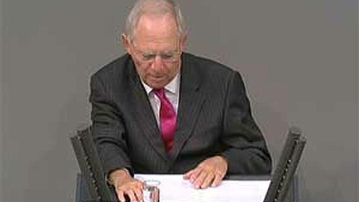 Schäuble afirma que el rescate a Chipre es modelo para futuras intervenciones