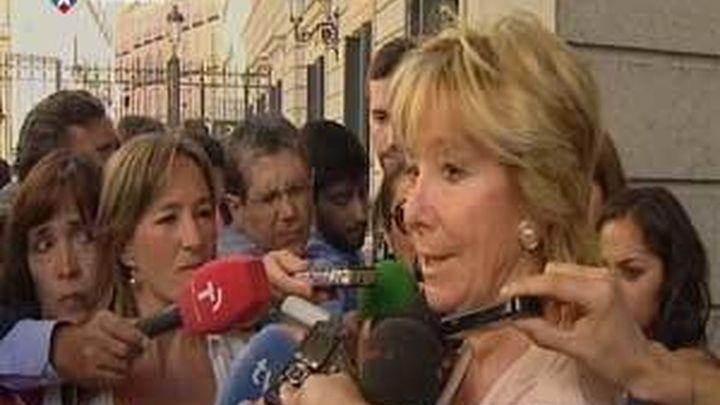 """Aguirre insiste: """"no podemos gastar más de lo que ingresamos"""""""