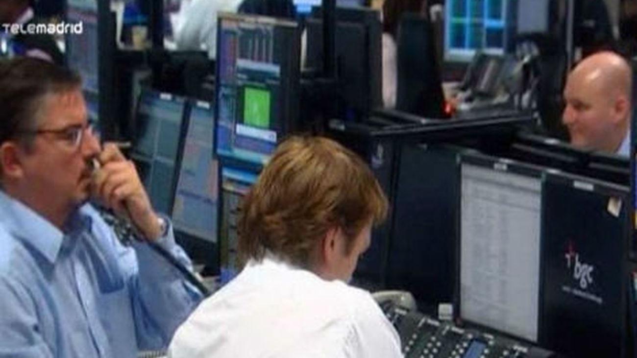 Subasta de bonos del Tesoro