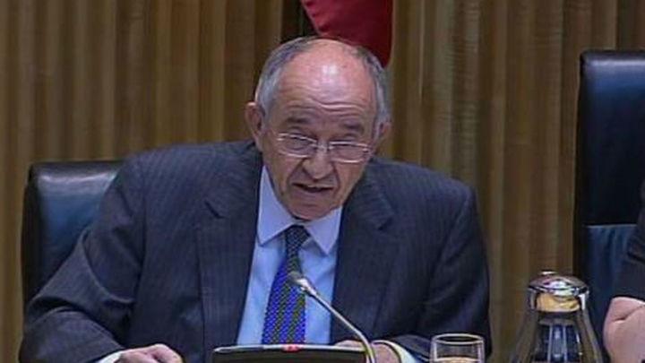 """Ordóñez y Campa: """"se han hecho mal muchas cosas"""" antes y durante la crisis bancaria"""