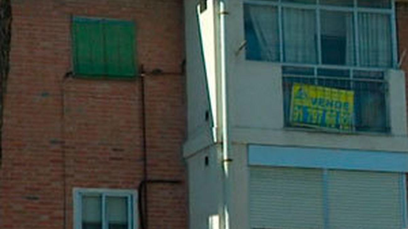 Unos okupas aterrorizan a los vecinos de San Cristobal