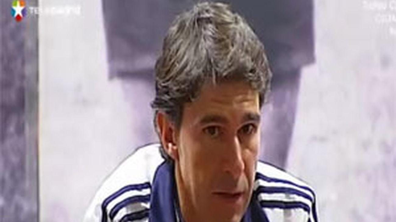 """Karanka sobre Kaká: """"Se buscará la mejor solución para las dos partes"""""""