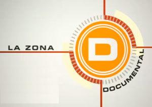 Logo La zona D