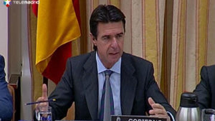 Soria asegura que la partida del carbón es la que menos sufre las reducciones de su ministerio