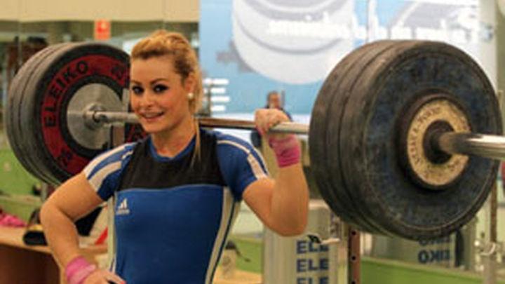 Juegos Olímpicos Londres 2012: Halterofilia