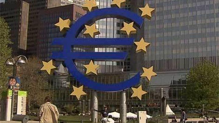 La Eurozona trata este lunes la situación en Grecia y la congelación de fondos a España