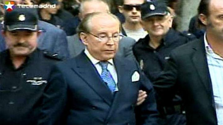 """Ruiz-Mateos, en busca y captura: """"No tengo miedo a estar entre rejas"""""""