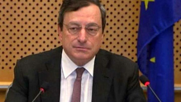 Draghi telefoneó a Napolitano ante los rumores de una dimisión que había que evitar