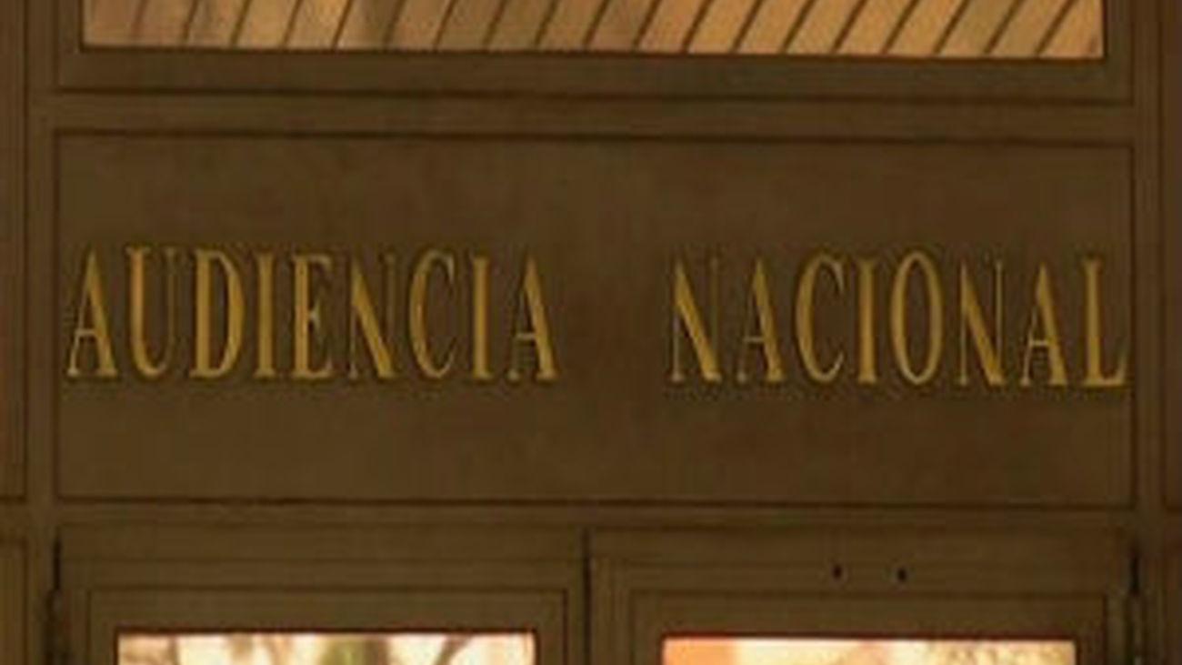 La Audiencia Nacional ve terrorismo en los incidentes en casco viejo de Pamplona