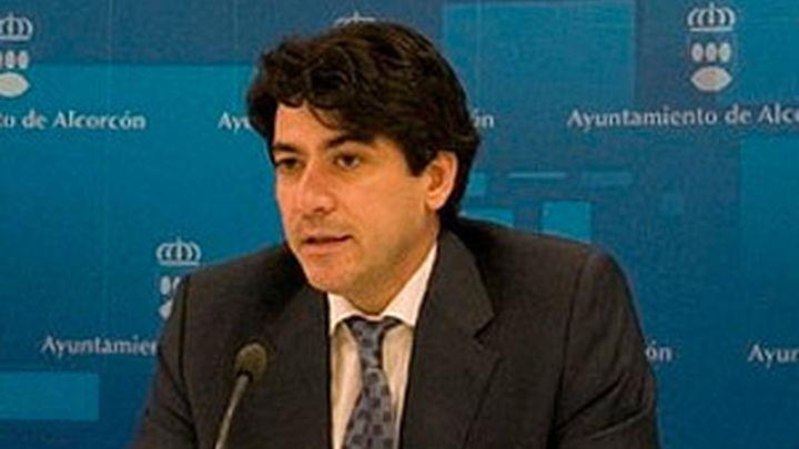El alcalde de Alcorcón, seguro de que Eurovegas se hará y los parados trabajarán