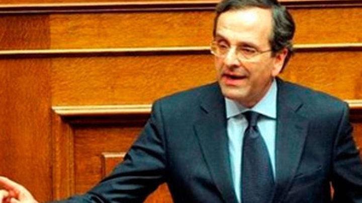 Grecia pide ampliar 2 años más el plazo para aplicar los recortes