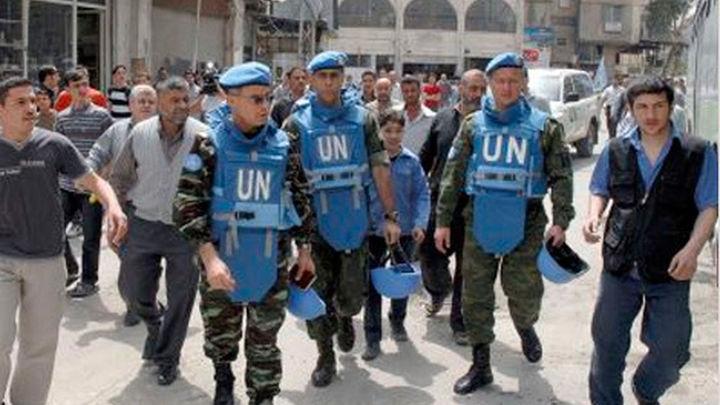 España y Brasil, invitadas a la inauguración de la conferencia de paz para Siria