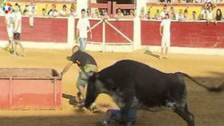 Huesca despide de luto las fiestas de San Lorenzo