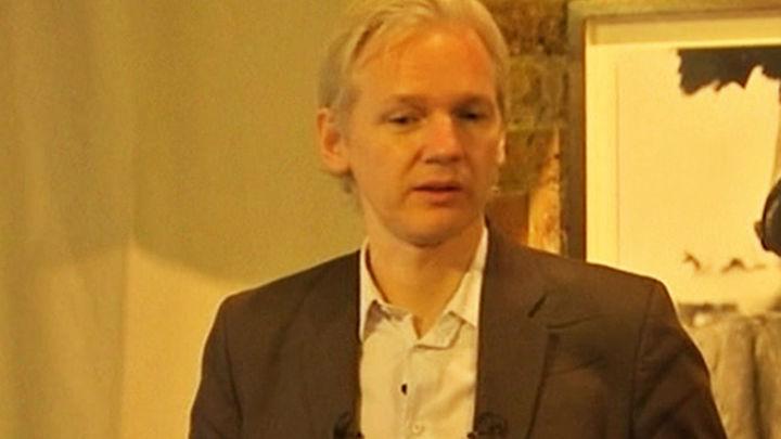 Assange pretende crear un partido político en  Australia para promover la transparencia gubernamental