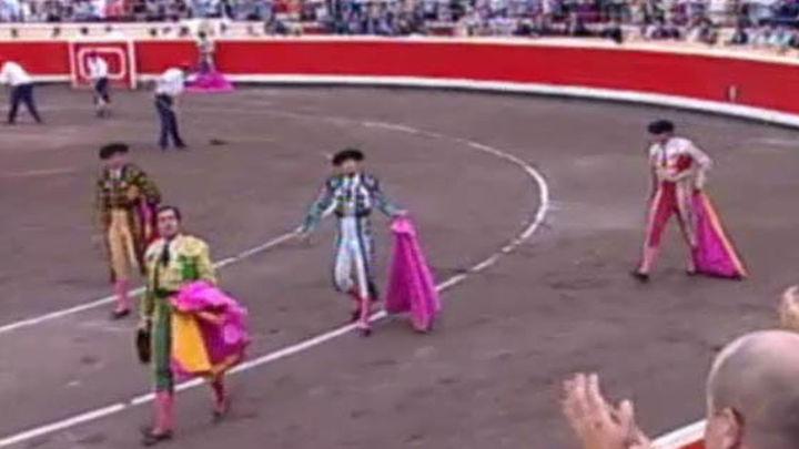 Bildu quiere convertir la plaza de toros de San Sebastián en una cancha de baloncesto