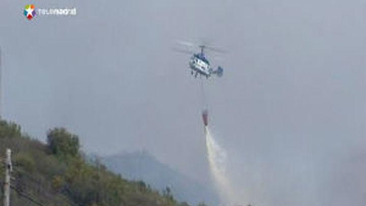 La Guardia Civil ha detenido o imputado a 300 personas por incendios en 2012