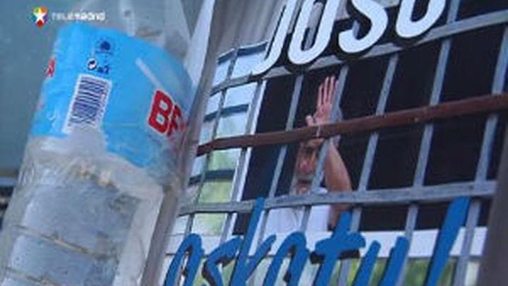 Prisiones dio el tercer grado a 352 presos en 2010 por razones humanitarias