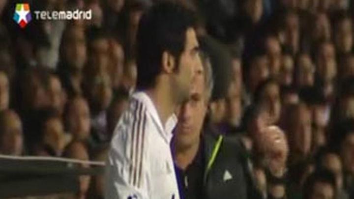Albiol será el sustituto de Pepe en el Camp Nou
