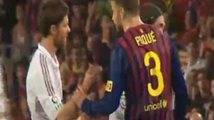 Madrid y Barcelona ya calientan motores para el primer título de la temporada