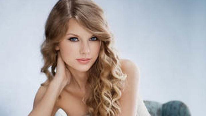 Taylor Swift se lleva el premio MTV a la mejor artista femenina