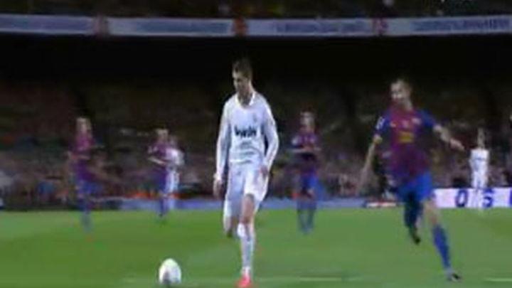 Cristiano Ronaldo quiere seguir con su tendencia positiva contra el Barça