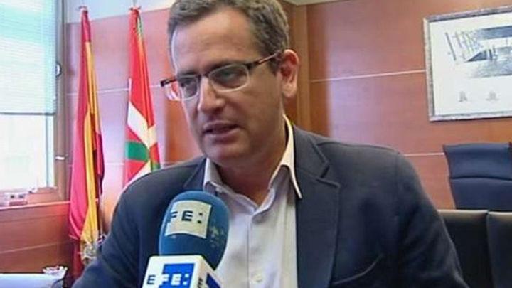 """Basagoiti: """"PNV y EH Bildu convertirán a la sociedad en dos bandos enfrentados"""""""