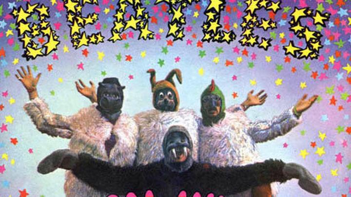 El filme de los Beatles 'Magical Mystery Tour' vuelve restaurada y con contenidos extra en octubre
