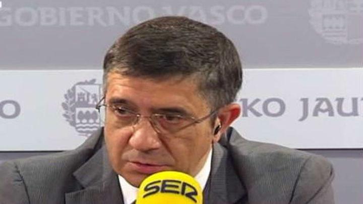 PSE y PP comparten objetivo de evitar que los proetarras de Bildu gobiernen Euskadi