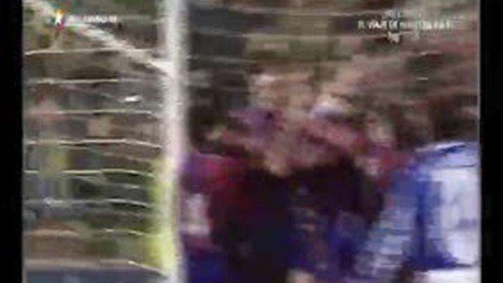Tito y Mou se reencuentran cara a cara 14 años después