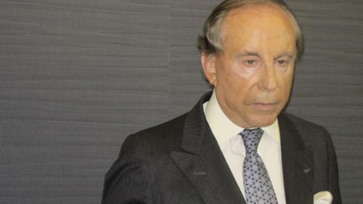 """Ruiz Mateos pide """"ingresar en prisión"""" para """"reivindicar su inocencia"""""""