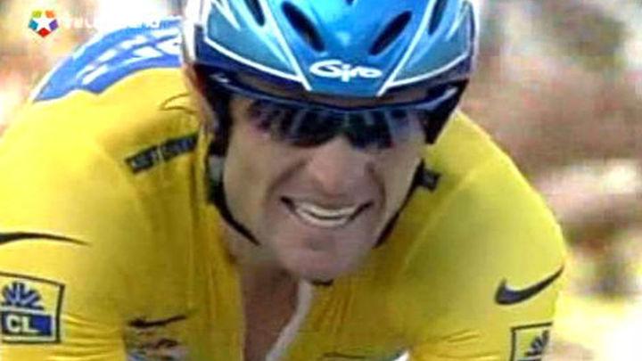 """Armstrong: """"Si regresara a 1995, volvería a doparme"""""""
