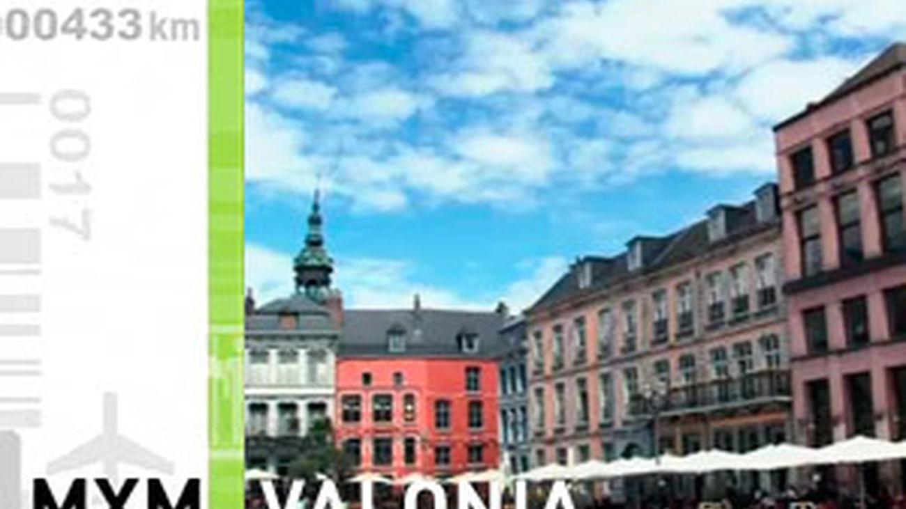 Madrileños por el Mundo: Valonia (Bélgica)