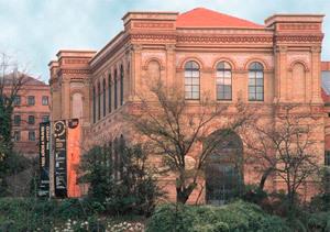 Cien años del Museo de Ciencias Naturales