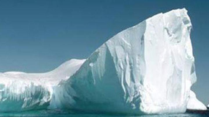 El hielo del Artico está en su nivel más  bajo desde que se realizan mediciones