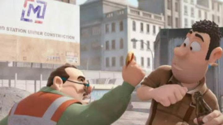 """""""Las aventuras de Tadeo Jones"""", animación en 3D para grandes y pequeños"""