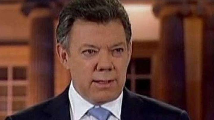 El presidente de Colombia confirma el inicio de diálogos con las FARC