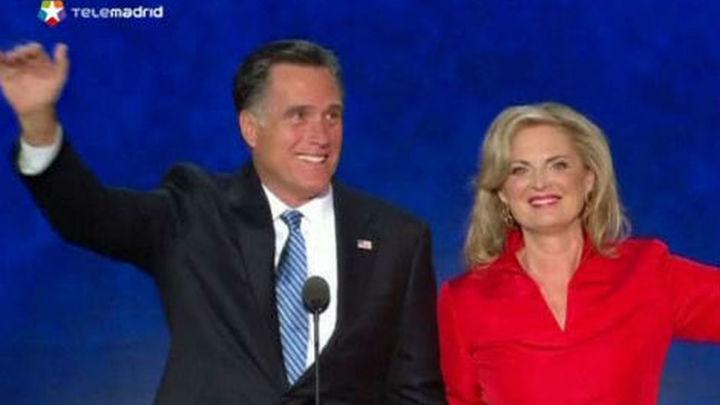 Mitt Romney es ya el candidato del Partido Republicano a la Casa Blanca