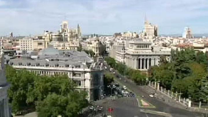 """El Ayuntamiento cobrará un precio """"simbólico"""" por acceder al mirador de Cibeles"""